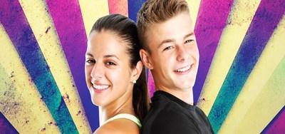 3 000 jeunes québécois de 15 à 17 ans pourront s'entraîner gratuitement en gym cet été grâce au programme Bouge avec Énergie Cardio (Groupe CNW/Énergie Cardio)