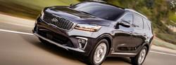 Car shoppers can now test drive the 2019 Kia Sorento at Lehighton-based Kia dealership