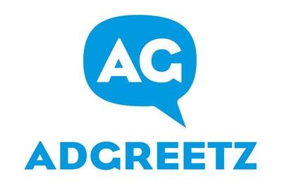 AdGreetz Logo (PRNewsfoto/AdGreetz)