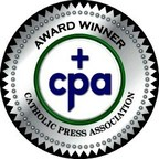 National Catholic Register Repeats as 'Newspaper of the Year'