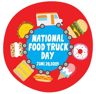 Roaming Hunger Celebrates Third Annual National Food Truck Day On Friday, June 29