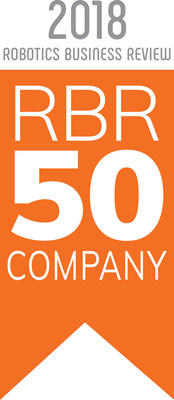 RBR50 Award