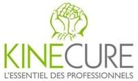 KINECURE logo (PRNewsfoto/Novomed Group)