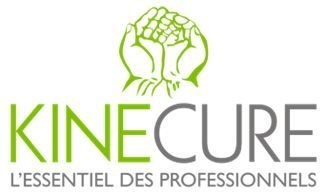 KINECURE logo (PRNewsfoto/Novomed Group)