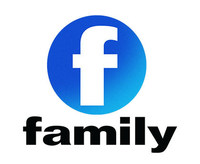 Logo: Family Channel, DHX Television (CNW Group/Family Channel)