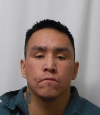 Jimmy Kyle Saskatchewan (CNW Group/Correctional Services of Canada Prairie Region)