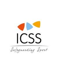 International Centre for Sport Security Logo (PRNewsfoto/ICSS)