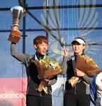 UIPM 2018 Pentathlon World Cup Final Astana: More Success for Korea With Mixed Relay Silver
