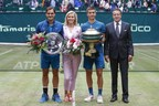 26th GERRY WEBER OPEN 2018:  The Perfect Fusion of Fashion and International Tennis