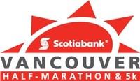 Scotiabank Vancouver Half-Marathon & 5k (CNW Group/Scotiabank)