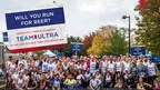 Michelob ULTRA To Provide 95 Bibs To Beer-Loving Runners For The TCS New York City Marathon