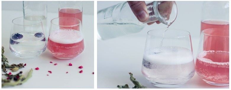 Figure 3: CLV's testing of the Gypsy range of adult soft drinks (CNW Group/LGC Capital Ltd)