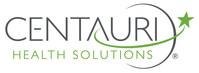 Centauri Health Solutions logo (PRNewsfoto/Centauri Health Solutions)