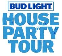 Bud Light House Party Tour (CNW Group/Bud Light Canada)