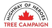 Highway of Heroes Tree Campaign (CNW Group/Highway of Heroes Tree Campaign)