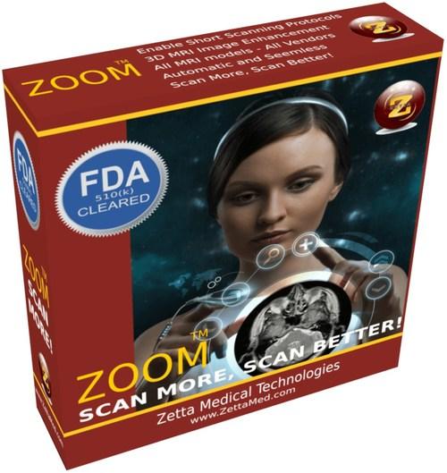 ZOOM: Enable Short Scanning