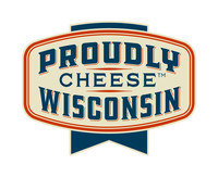 Proudly Wisconsin Cheese (TM) (PRNewsfoto/Dairy Farmers of Wisconsin)