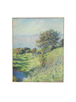 """Masterworks Purchases Monet's """"Coup de Vent"""" at Christie's Evening Sale for Public to Invest In"""