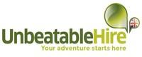 UnbeatableHire Limited logo (PRNewsfoto/UnbeatableHire Limited)