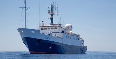 Exploration Vessel Nautilus