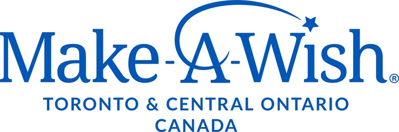 Make-A-Wish Toronto & Central Ontario (CNW Group/Make-A-Wish Canada)