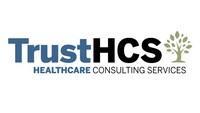 TrustHCS Logo (PRNewsfoto/TrustHCS)