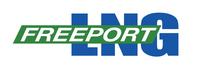 (PRNewsfoto/Freeport LNG)