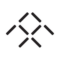Faraday Future Logo (PRNewsfoto/Faraday Future)
