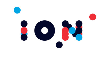 ION Logo (PRNewsfoto/ION Investment Group)