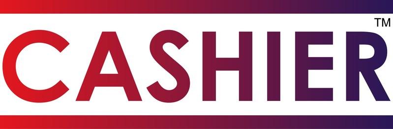 CASHIER Logo (PRNewsfoto/Cashier Prepaid Cards)