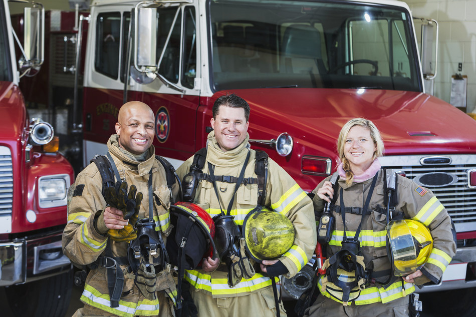 Nominate Your Fire Department Contest