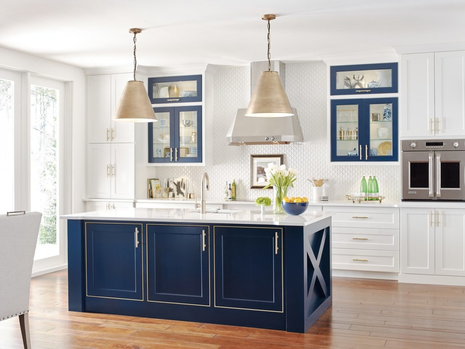 MasterBrand Cabinets Data Reveals New Truths About Home Organization.