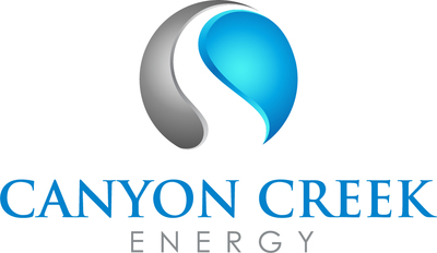 Canyon Creek Energy Logo. (PRNewsFoto/Canyon Creek Energy) (PRNewsFoto/CANYON CREEK ENERGY)