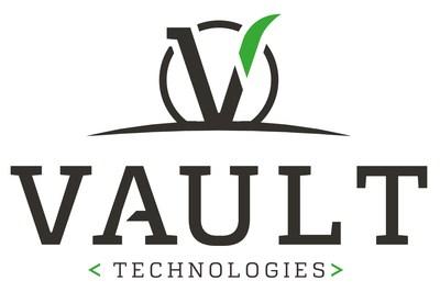 (PRNewsfoto/Vault Technologies)