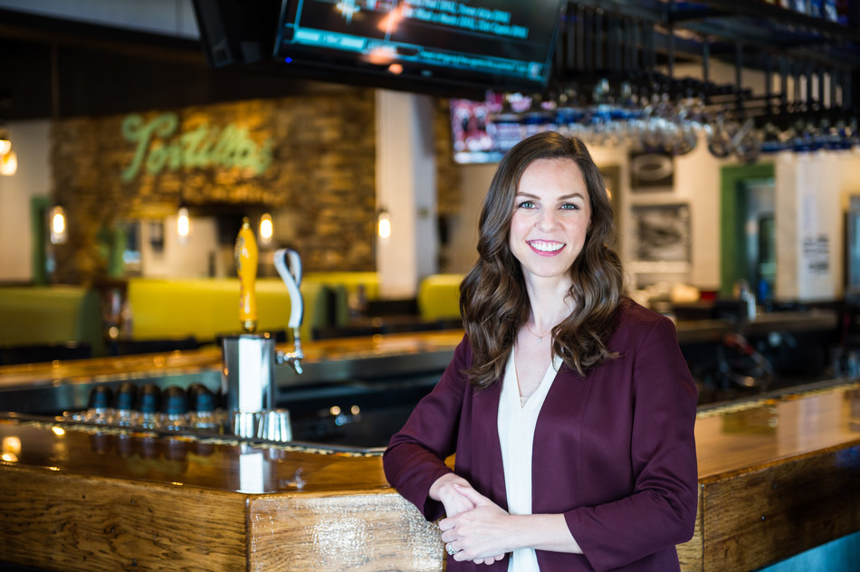 On The Border Mexican Grill & Cantina®, the world's largest Mexican casual dining brand, has announced the exciting promotion of Rebecca Miller to Senior VP of Marketing earlier in May.