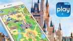 First-Of-Its-Kind 'Play Disney Parks' Mobile App Debuts This Week at Walt Disney World Resort and Disneyland Resort