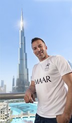 Join Alessandro Del Piero and Emaar to Celebrate Football Fever and Win a Dream #EmaarGoldenHome in Dubai