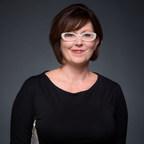 Top Dentsu Aegis Leader Annette Warring Named Executive Client President, General Motors (CNW Group/Dentsu Aegis Network)