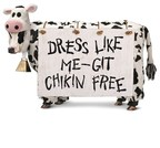 Save the Date: Chick-fil-A's Annual Cow Appreciation Day is July 10