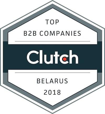 Best B2B Companies in Belarus in 2018