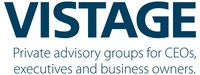 Private advisory boards for CEOs, executives and business owners. (PRNewsFoto/Vistage)