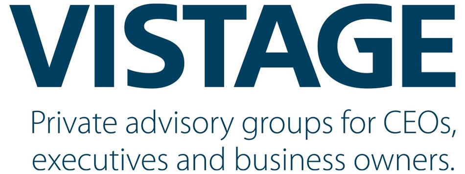 Private advisory groups for CEOs, executives and business owners. (PRNewsFoto/Vistage)