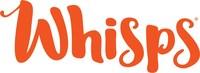 Whisps Logo (PRNewsfoto/Whisps)