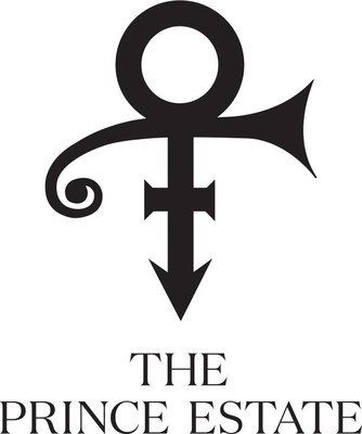 The Prince Estate Logo (PRNewsfoto/Estate of Prince Rogers Nelson,)