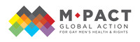 MPact (Formerly MSMGF or The Global Forum on MSM & HIV) (PRNewsfoto/MPact)