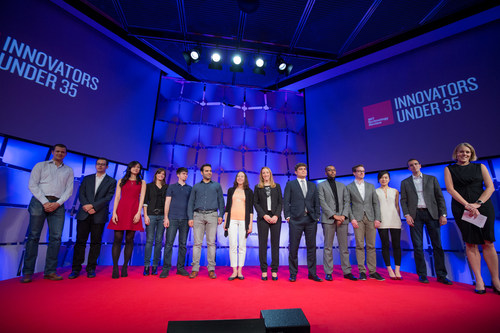 MIT Technology Review today announced its annual list of Innovators Under 35. This renowned list honors exceptionally talented technologists whose innovations are poised to transform our world.