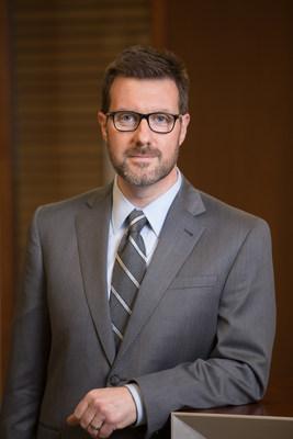 University of the Rockies Provost, Dr. Jeremy Moreland.