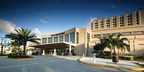Jackson Memorial Hospital Main Entrance