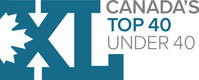 Canada's Top 40 Under 40 (CNW Group/The Caldwell Partners International Inc.)