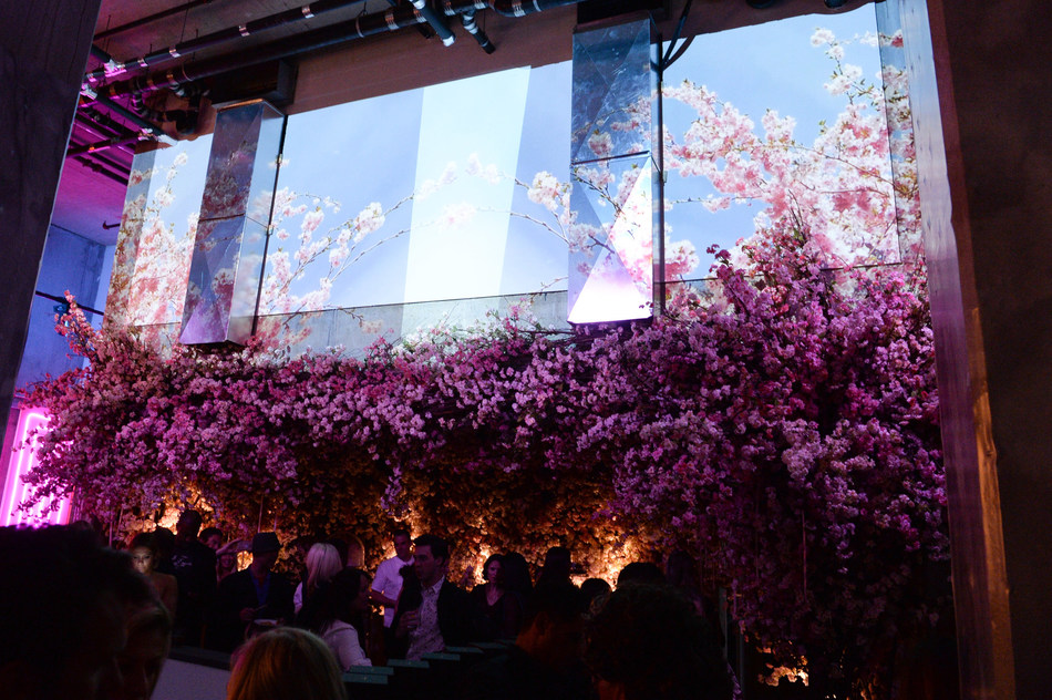 Four Seasons announces its line-up of upcoming Pop Downs, bringing the immersive brand experiences to Philadelphia, Miami and Hong Kong. Photo credit Sam Santos / Getty Images for Four Seasons Hotel and Resorts.